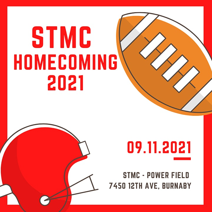 STMC Homecoming '21 image
