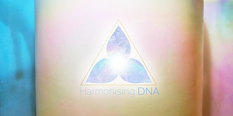 *Harmonising DNA* Collective Heart Activation tickets