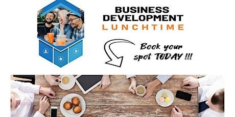 Business Development  LunchTime Scotland tickets