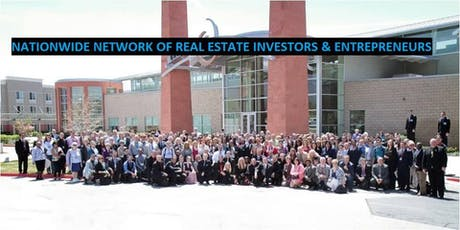 Cincinnati, OH+North KY | Learn to Build Wealth with Real Estate tickets