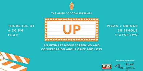 UP: Movie Screening + Conversation tickets