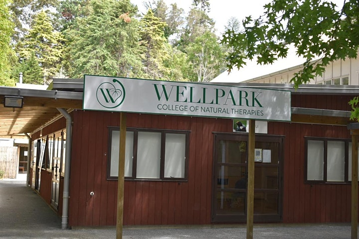 Wellpark College of Natural Therapies ~ Open Day image