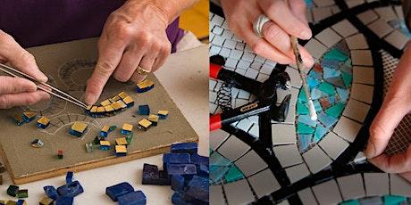 Beginner Mosaic Workshop tickets