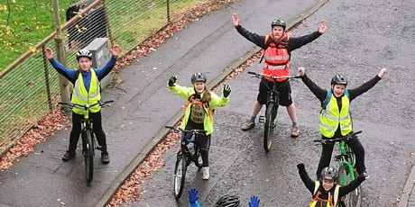 Saturday Cycle: GETTING UP TO SPEED: Bikeability tickets