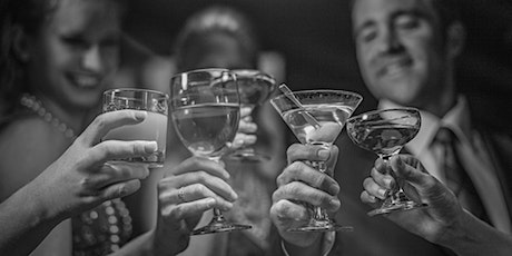 Classic Series: Prohibition Cocktail Class tickets