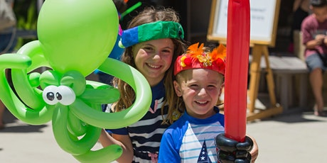 Festival of Arts Junior Artists Celebration tickets