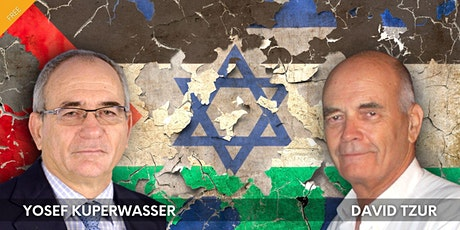 Israel's Security after Gaza:  Threats and Opportunities tickets