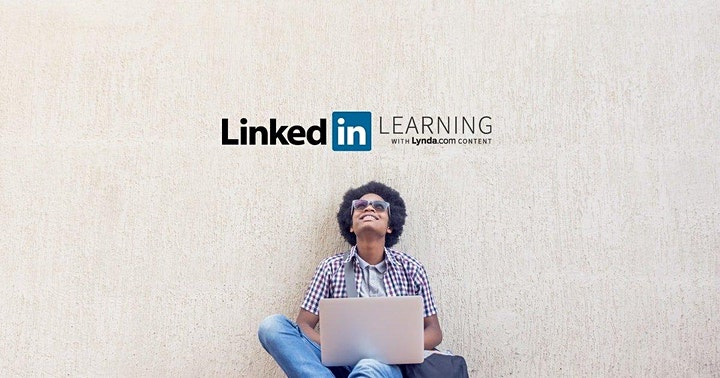 Introduction to Linked in Learning / My Development image