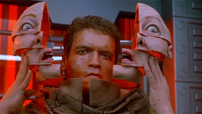 TOTAL RECALL: The Frida Cinema tickets