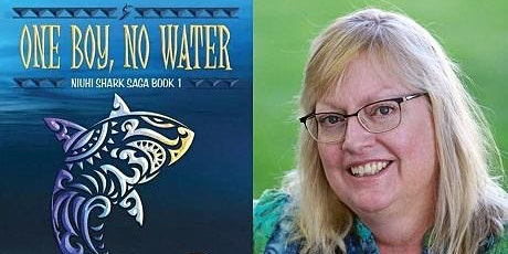 Author Talk with Lehua Parker tickets