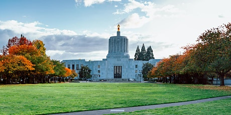 2021 Oregon State of Reform Health Policy Conference tickets