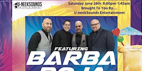 U-neekSounds Ent @ La Nueva Elegancia tickets