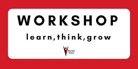 An Introduction To Non-Profit Program Evaluation tickets