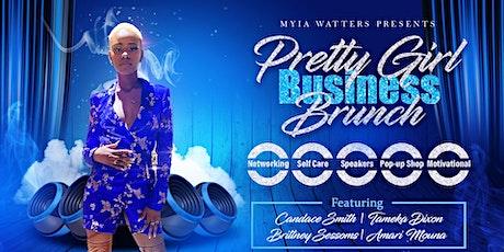 Pretty Girl Business Brunch tickets