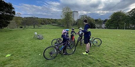 #SummerOfPlay - FREE #GiveItAGo Cycling Sessions - Zetland Park Grangemouth tickets