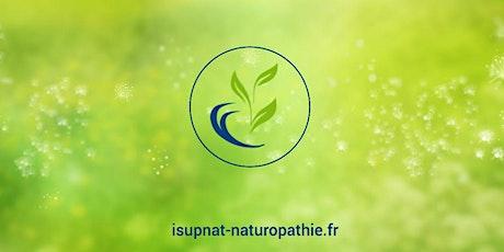 Introduction à l'hygiène de vie - Cours du soir ISUPNAT billets