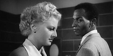 Anna's Sin (1952) tickets