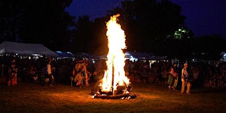 42nd Annual Thunderbird American Indian Powwow tickets