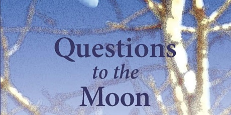 Questions to the Moon book launch: Music and reading with Earle Peach tickets