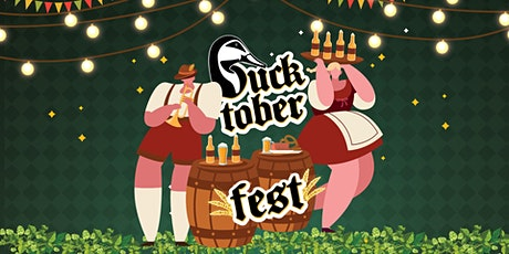 Ducktoberfest 2021! tickets