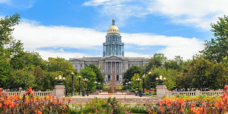 2021 Colorado State of Reform Health Policy Conference tickets