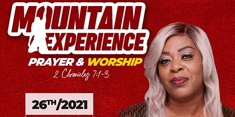 Mountain Experience tickets