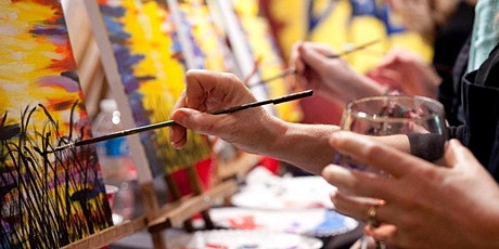 Paint & Sip at Alto Vineyards tickets