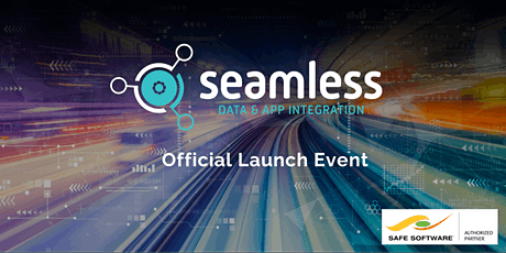 Seamless Launch Party tickets