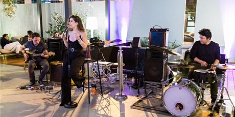 LIVE MUSIC at the AC Lounge & Patio! Featuring Tatiana Erse tickets