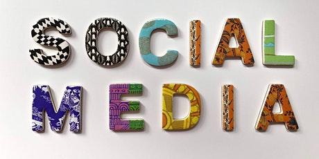 Social Media is a Marketing Tool (ONLINE) tickets