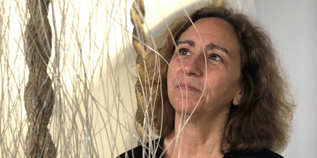 Curator + Artist + Community Conversations with Mandy Quadrio tickets