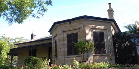 Carisbrook House Tour with Morning Tea tickets