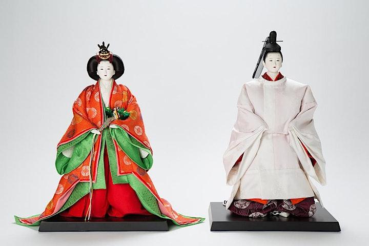 NINGYŌ – The Art and Beauty of Japanese Dolls image