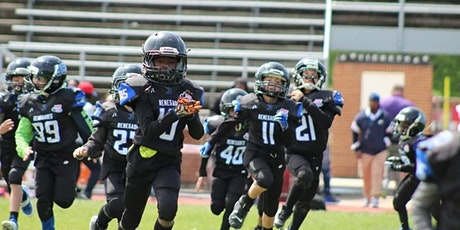 Football  Skills, Speed and Agility Camp! tickets