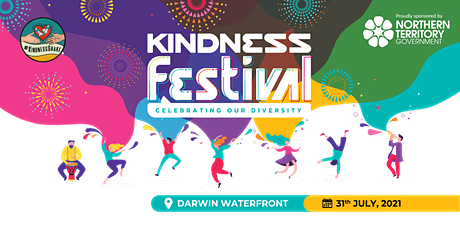 Kindness Festival 2021 tickets