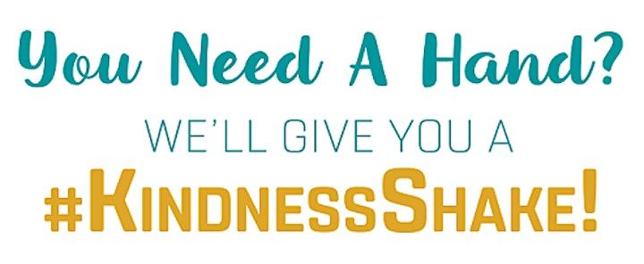 Kindness Festival 2021 image
