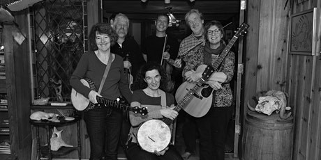 LUNDIS MUSICAUX/MUS. MONDAYS: The Sweet Potatoes tickets