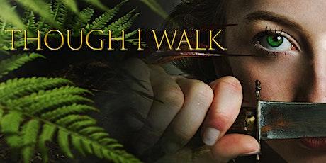 'Though I Walk' Film Screening-Breast Cancer awareness film-NZ Docufiction tickets