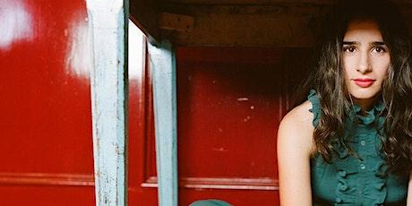 "Christina Courtin at ""Fall Fridays"" Concert Series tickets"