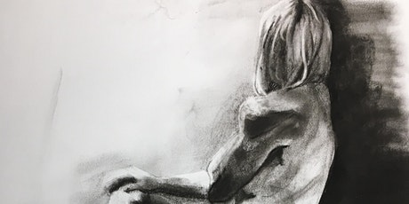 BHAE Figure Drawing Workshop tickets