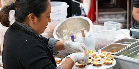 El Pájaro CDC Incubadora de Cocinas Comerciales, Orientación de Programa boletos