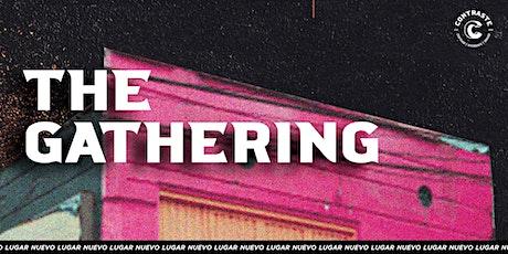 The Gathering - 2do. Servicio entradas