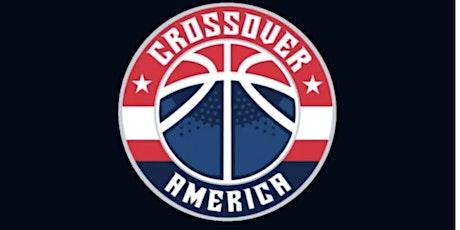 Grades 5&6: Crossover FREE Summer Academic Enrichment Basketball League tickets