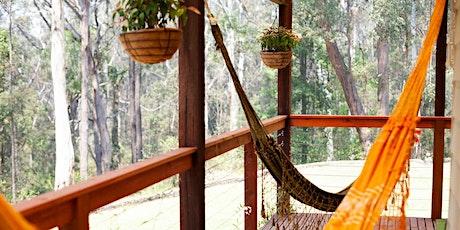Earth Yoga & Wellness Retreat tickets