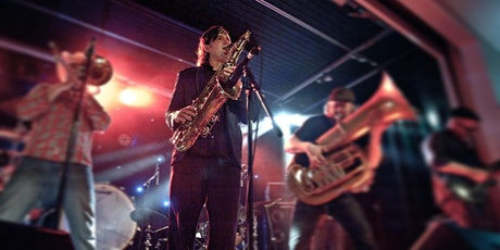 """Stefan Zeniuk at """"Fall Fridays"""" Concert Series tickets"""