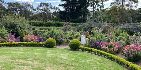 Southern Highlands Country Garden Week-end – From Exeter to Bowral tickets