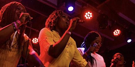 Afro Karaoke (CHICAGO) tickets