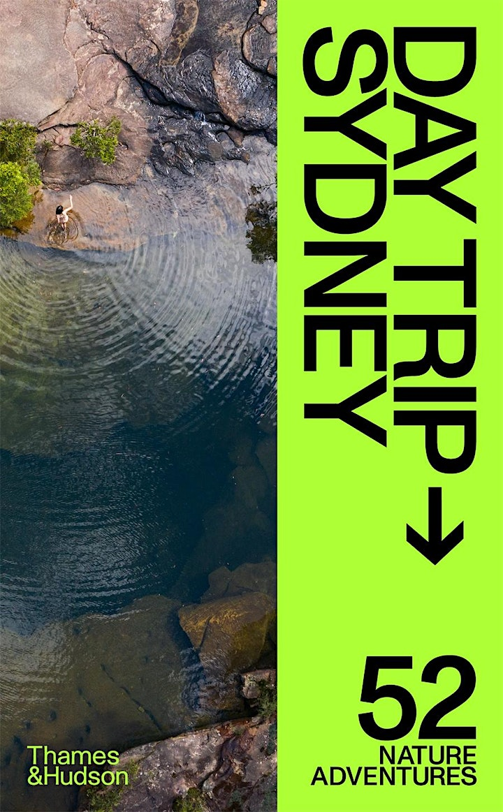 Book Launch: Day Trip Sydney by Evi O & Andrew Grune image