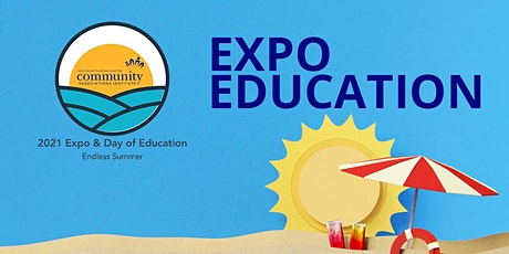 Expo Course: Power Hour | The One-Hour Board Meeting tickets