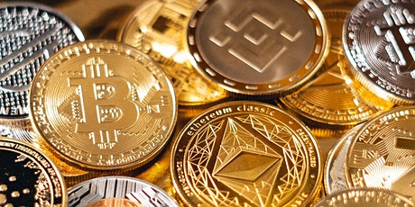 Cryptocurrency Investing 101 tickets